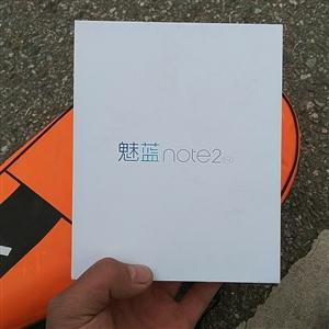 魅蓝note2手机买来没怎么用!9,5新