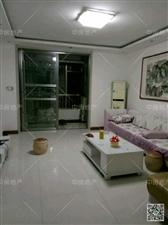 天元上东城3室2厅1卫116万元