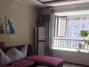 博奥华城3室2厅1卫105万元