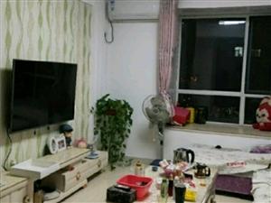 12231清华家园105平5楼精装3室1厅1卫62万元