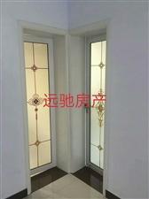 出租 弘盛华庭3室2厅2卫1100元/月