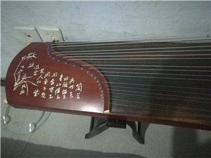 17年买的古筝,长1.5米,买时二千不到,基本上没用过,现想低价买了,你想要的电话联系1875586...