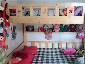 宝龙单身公寓精装修1室 1厅 1卫48.8万元