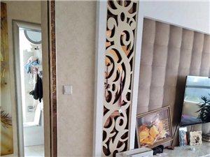 丽景豪庭3室,精装,带车库,122平105万元