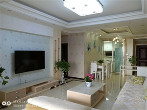 时代茗城带屋顶花园3室 2厅 2卫116万元