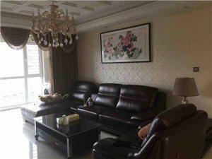 秀水·新华城双气电梯观景3室2厅2卫105万元