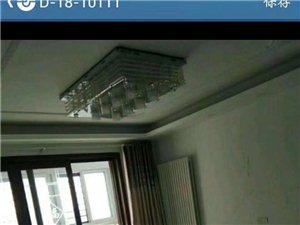 西亚斯御景电梯高层中装4室诚心急售