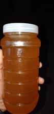 东北椴树蜂蜜,纯天然