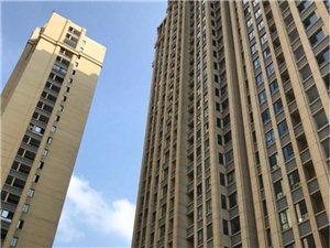 润城大户型电梯房,这么好楼层单价6千