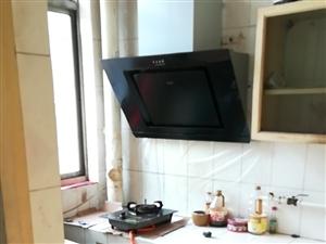 京博花苑2室1厅1卫1100元/月