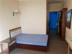 恒基美居1室1卫1000/月,单身小公寓