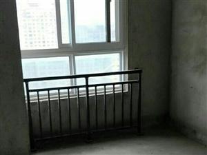急售现房边户型!黄金地段!中泰锦城120平80万