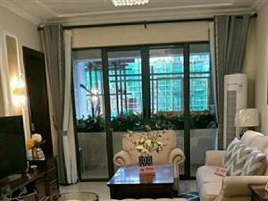 望海国际1室2厅1卫1500元/月