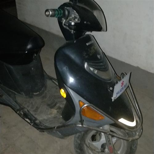 海王星踏板车八成新15319129766