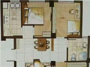 星河湾'均价比售楼处便宜600元'3室两厅