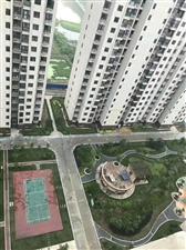 可走一手房大三房,幸福花园最佳楼层3室2厅2卫94万元