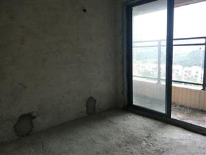 水岸二期3室2厅毛坯78万