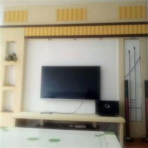 紫江花园3室 2厅 1卫1500元/月