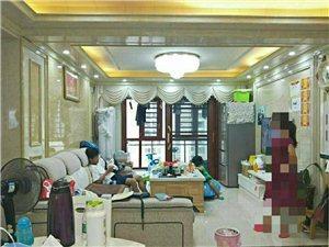 桃江龙城小区房精装修3室2厅2卫