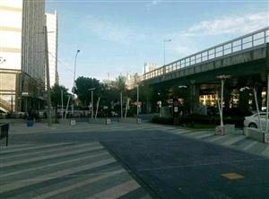 新城双环中心,地铁口旁。纯一楼旺铺