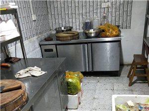 澳博国际娱乐官网8成新冷藏柜,冰柜,火锅桌椅,大蒸箱,炒菜专用灶火