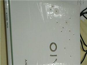 索尼笔记本电脑  配置没得说  用了不到两年 九成新