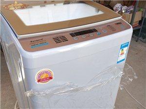 榮事達十公斤全自動洗衣機全新未拆封帶包裝箱的,全國聯保整機三年。980元一臺。13064457225