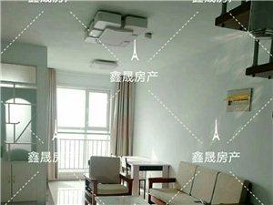 京博华艺亭3室2厅2卫1000元/月