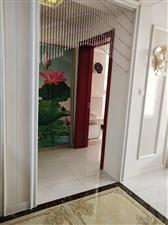 中兴绿都花园2室2厅1卫带车位和储藏室证出2年