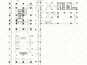 大十字购物广场1室1厅1卫45万元