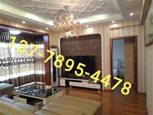 恒阳豪装三房 望向中庭 产证满两年 只卖54.8万