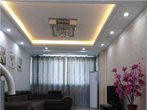 广隆超市附近电梯楼中楼新精装160平5室2厅即住133万
