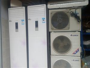 格力挂机变频空调有十几台,柜机T迪有4台都是AAA货有需要联系我