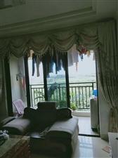 海南儋州亚澜湾2室1厅1卫1800元/月