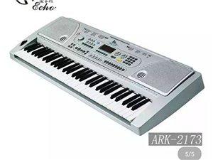 幼兒園因更新教學設備,現處理一批教學用電子琴,可用作考級用,原價340,現價100、80、60、50...