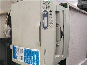 兄弟7010打印复印一体机,打印复印都非常清晰,新旧看图片。