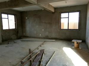 恒达阳光城两室两厅送80平方大平台可做阳光房