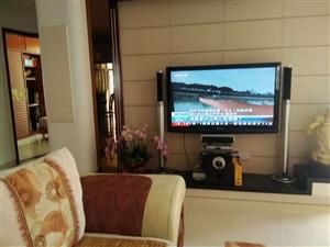 世纪豪庭精装修 3室 2厅 2卫3000元/月