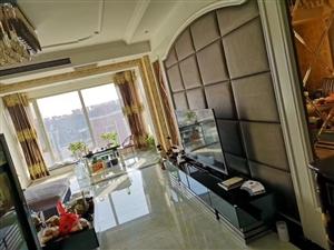 威尼斯4室3厅3卫243平,证满2年168万元