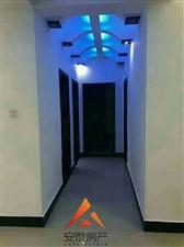 滨河帝城双气6楼送7楼复式3室低价急售