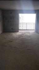 尚峰国际3室2厅2卫100万元板楼户型
