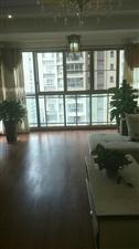 中城国际大小区电梯房3套2拎包入住产权满2年