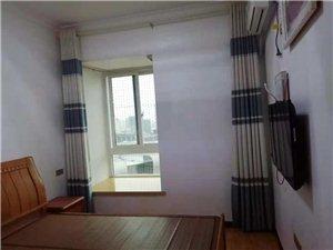 南山明珠2室 全木地板豪装1200元/月