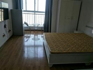 鼎鑫公寓1室1厅1卫1000元/月精装拎包入住