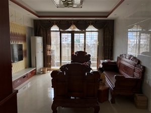 金沙水岸精装修4室 2厅 2卫2000元/月