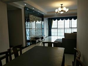 城南电梯房嘉南国际精装4套2,带家具家电拎包入住