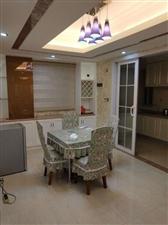 江滨花园精装修,高层看溪3室 2厅 2700元/月