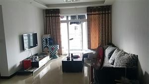 阳光花园87平米2室2厅2卫1200元/月拎包即住