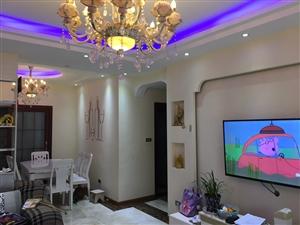 中央府邸精装3室2厅2卫清水房价格75.8万元出售
