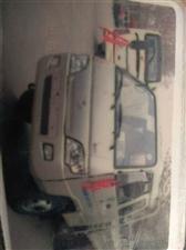 福田小卡货箱内净2.8米X1.6米2010年10月购车